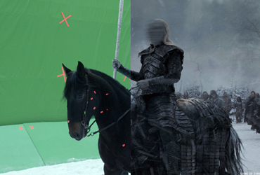 2D-&-3D-Compositing-&-Color-Grading | Filmroll VFX Academy